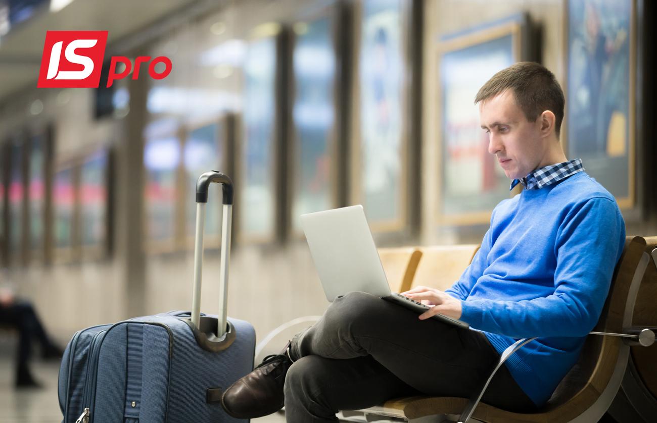 Формуємо авансові звіти в системі ISpro
