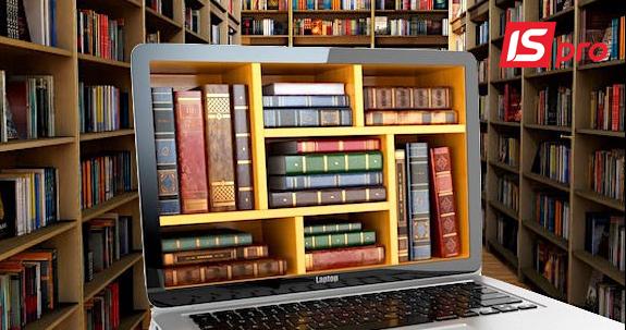 Маєте бібліотечні фонди? Відображення операцій в комплексі Ispro.